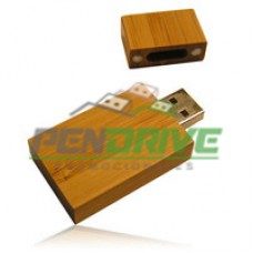 USB Flash Drive Style Wood102
